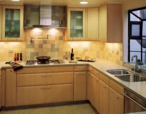 Baldai virtuvėje
